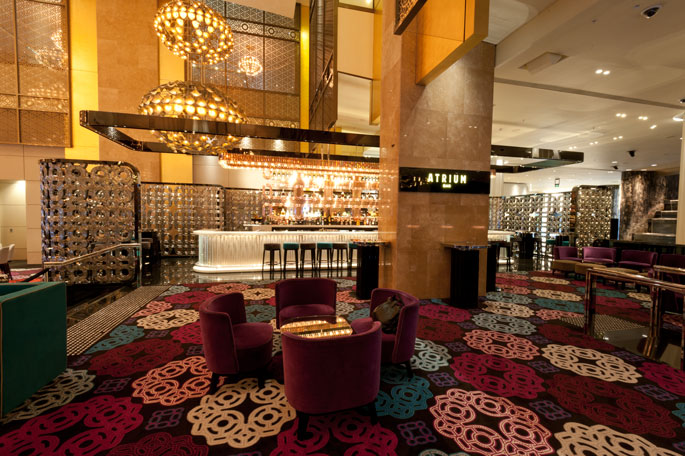 Atrium Bar Casino